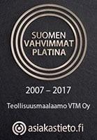 PL_Teollisuusmaalaamo_VTM_Oy_FI_381922